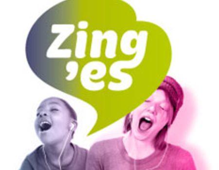 Voor groepsleerkrachten die meer willen zingen in de klas. Alle liedjes, bladmuziek en MP3's van het project Zing'es. Zo in de klas te gebruiken.