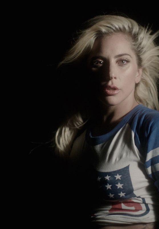 Lady Gaga Super Bowl 2017 , Houston, Texas.