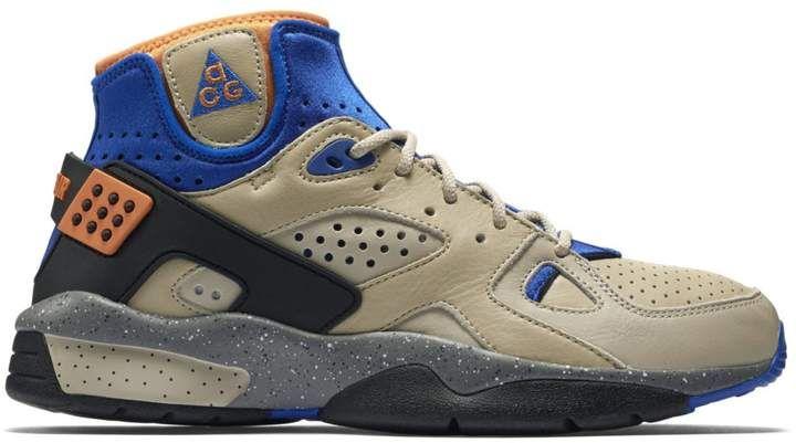 Nike Air Mowabb Acg Rattan Birch 2015 Sneakers Fashion Sneakers Hype Shoes