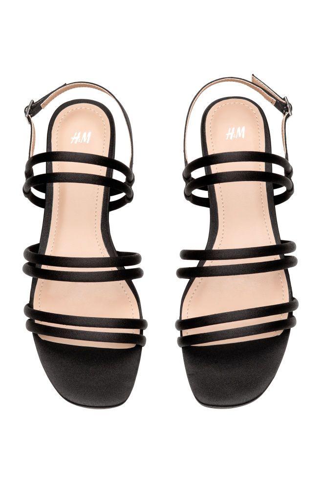 sandaler online shop