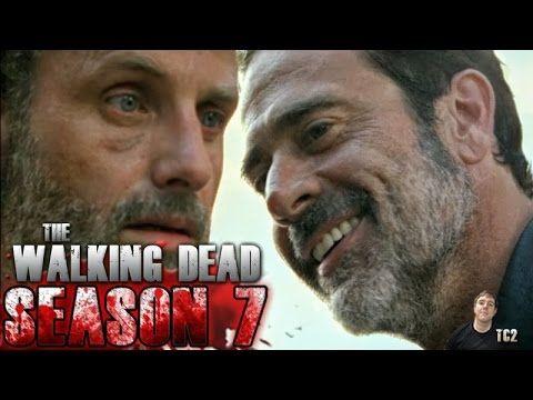 The Walking Dead Season 7 Episode 4 Service - Video Predictions!