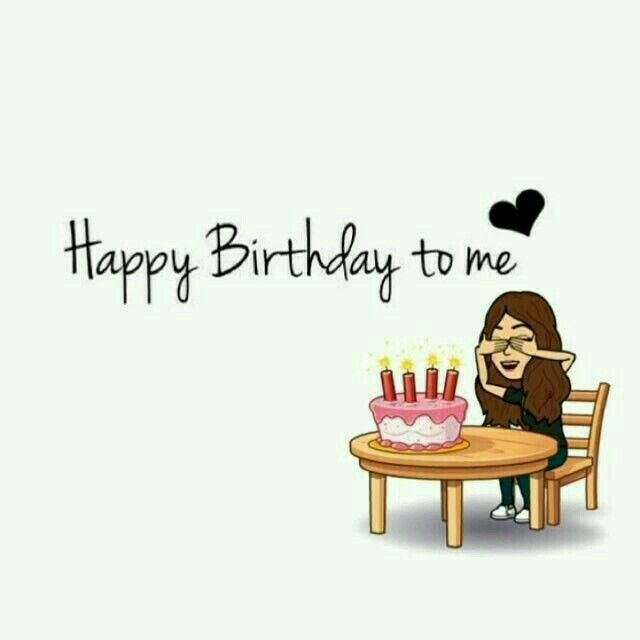 Lol Fact In This Busy World Birthday Girl Quotes Happy