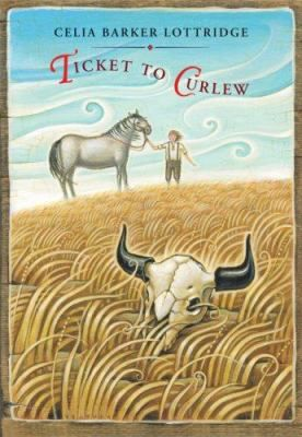 FICTION:It is 1915. Endless stretches of grassland against a boundless sky are all Sam Ferrier sees when he and his father arrive in Curlew, Alberta, to build a new house for their family. He wonders why his restless father would move them to this lonely, barren place, so different from Iowa. But after the house gets built and the family joins them, Sam gradually discovers that there is much more to the prairie than he realized.