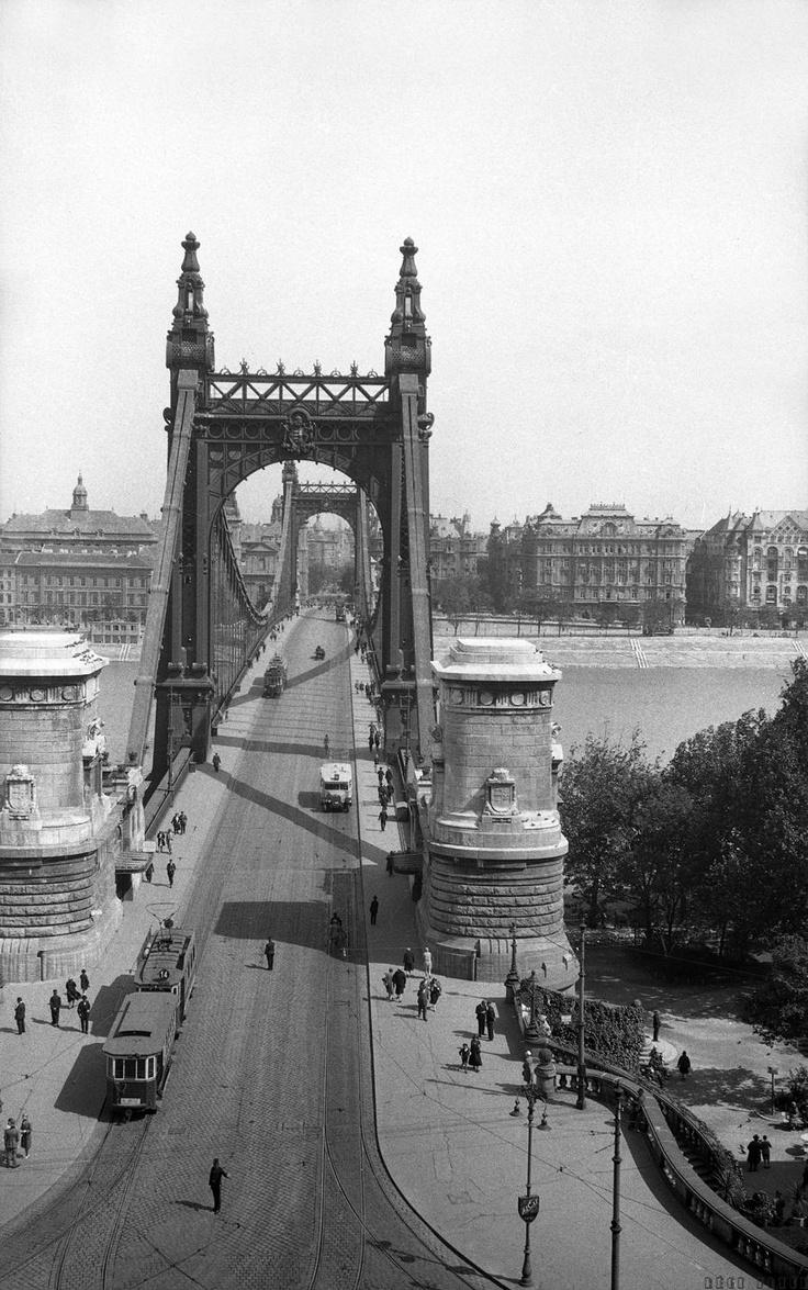 1920s Budapest