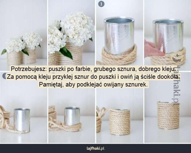 jak zrobić wazon ? - Szukaj w Google