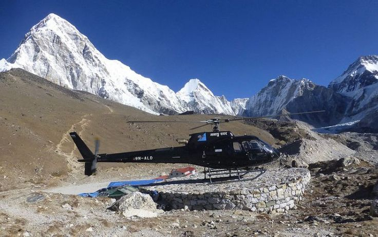 Daily Real Everest Adventure Flight just US$ 999