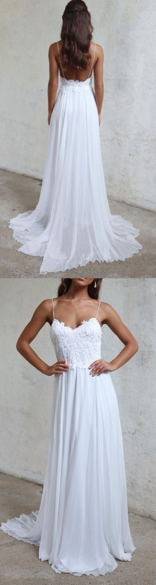 White A-line/Princess Wedding Dresses, White Wedding Dresses, A-line/Princess Wedding Dresses, Long Wedding Dresses, Beach Wedding Dresses, A Line dresses, Long White dresses, Backless Wedding Dresses, A Line Wedding Dresses, White Long Dresses, White Beach Dresses, Chiffon Wedding dresses, White Chiffon dresses, Long Chiffon dresses, White Backless dresses, White A Line dresses, Backless White dresses, Wedding Dresses Beach, Chiffon Dresses Long, Long Beach Dresses, White dresses Long...