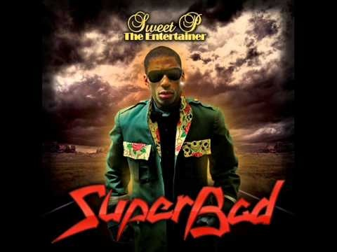 """3. Shake The Club - Performed, Produced & Written by Sweet P The Entertainer from the album """"SuperBad"""""""