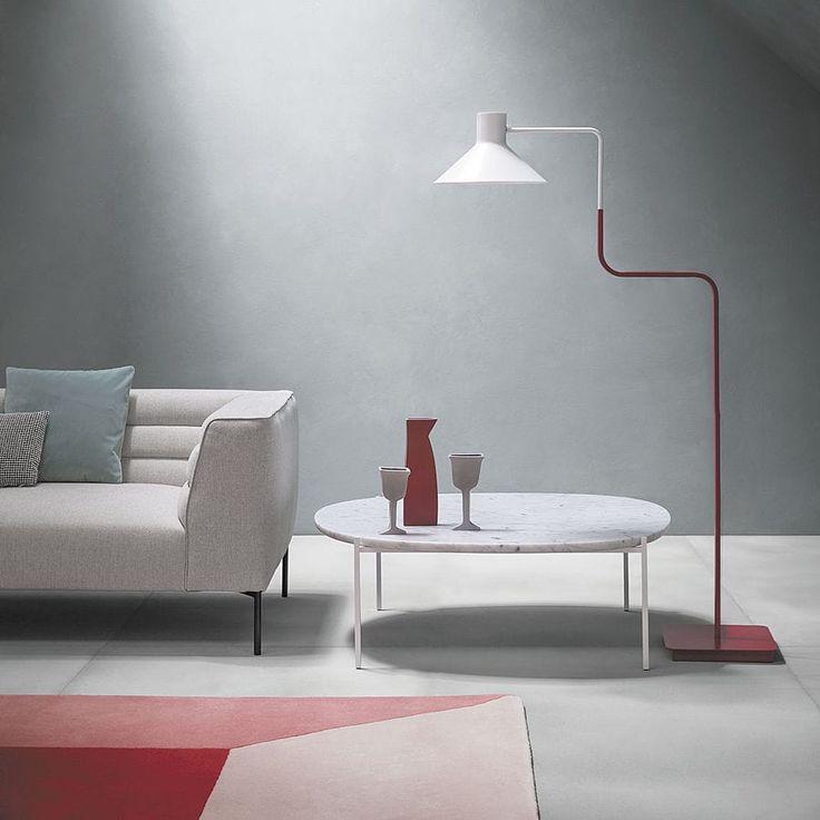 NEW: Coffee Table By Zanotta   Zanotta