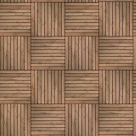 Textures Texture seamless | Wood decking texture seamless 09207 | Textures - ARCHITECTURE - WOOD PLANKS - Wood decking | Sketchuptexture