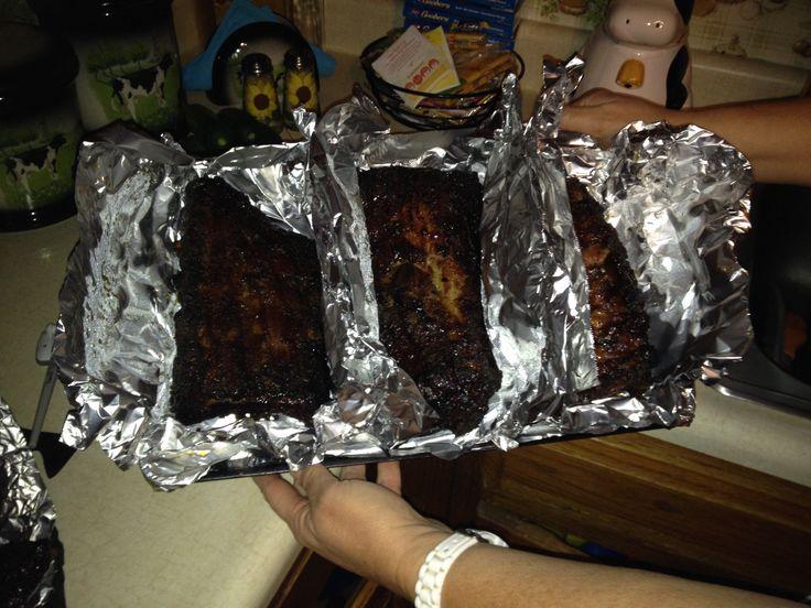 ... Smokin and Grillin on Pinterest | Offset smoker, Rib rub and Smoking