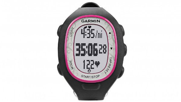 Garmin FR70 Sports Watch With Heart Rate Monitor: For tracking and analysing workout performance indoors and outdoors. Price: $199