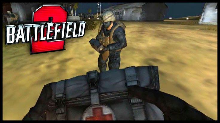 Слава Барбич? - Battlefield 2 - Work in Progress - Gameplay Teaser