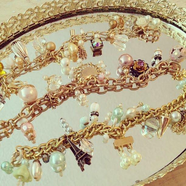 Madeleine LAmour~Jewelry