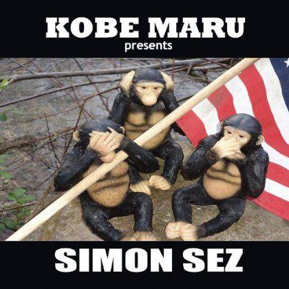 Kobe Maru - Simon Sez