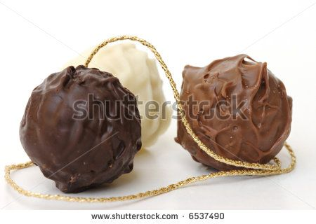 Chocolate Truffle Stock Photography | Shutterstock