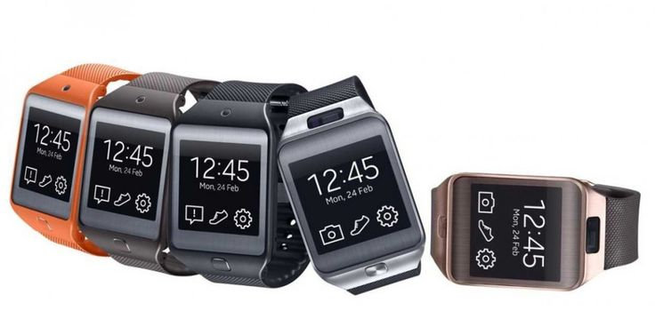 Samsung reportedly working on smartwatch with native calling feature - Exynox
