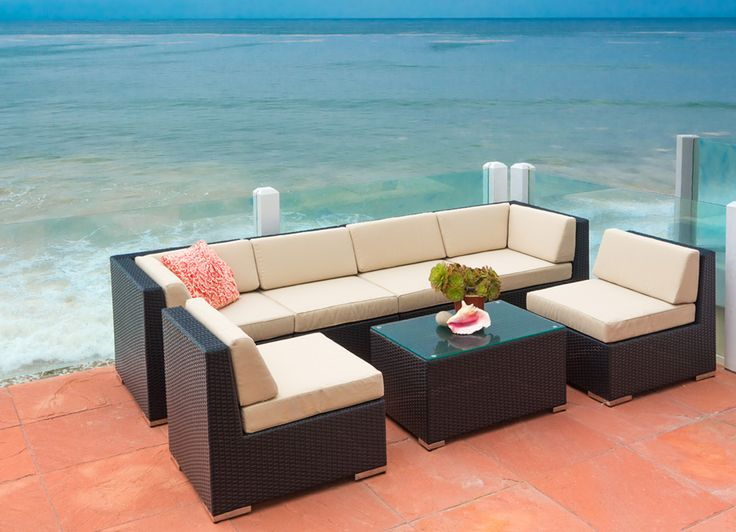 95 best images about Outdoor Patio Furniture on Pinterest