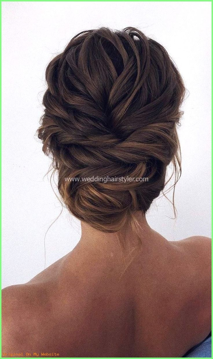 Braided Hairstyles – Updo Braided Updo, Simple Updo
