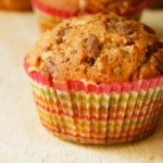 Banana Toffee MuffinsBreakfast Brunches, Breakfast Ideas, Warm Muffins, Baking Muffins, Toffe Muffins, Breakfast Ideal, Toffee Muffins, Bananas Toffee