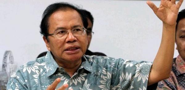 Rizal Ramli: Banyak Cara Inovatif untuk Kurangi Utang Tanpa 'Gali Lubang, Tutup Lubang'