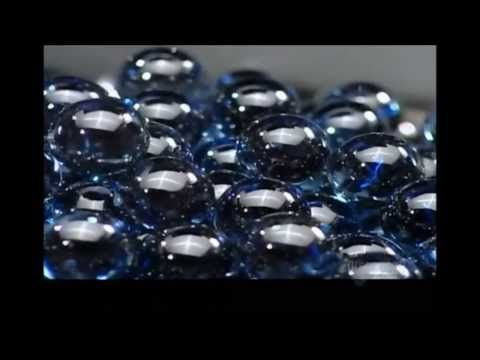 How It's Made - Marbles - YouTube