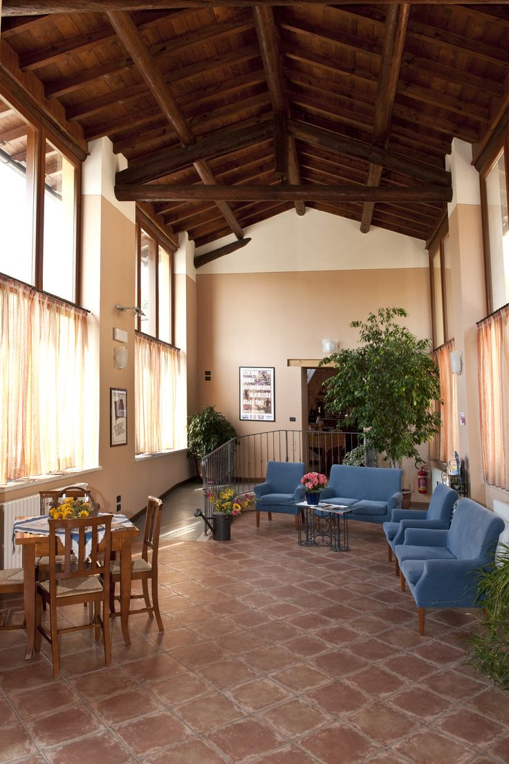 Hotel Tre Punte - Navazzo di Gargnano, Italy