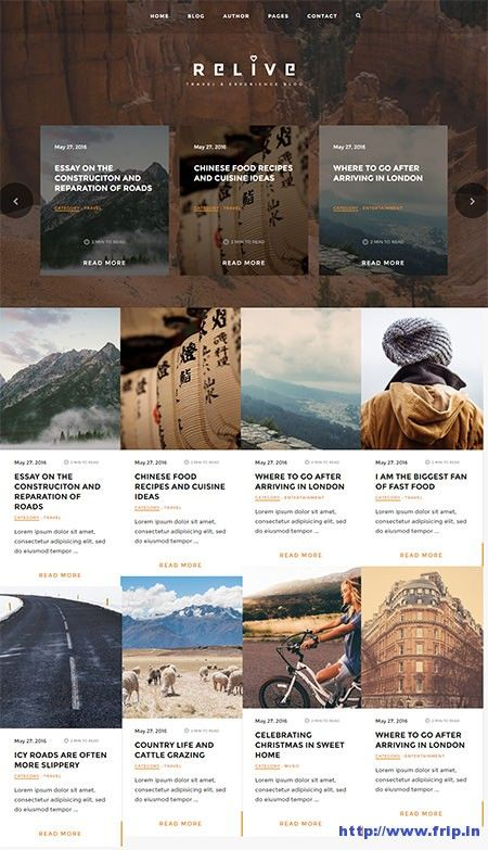15+ Best Storytelling WordPress Themes 2016  http://www.frip.in/storytelling-wordpress-themes/  Showcase your awesome stories on your WordPress website with these #storytelling themes.