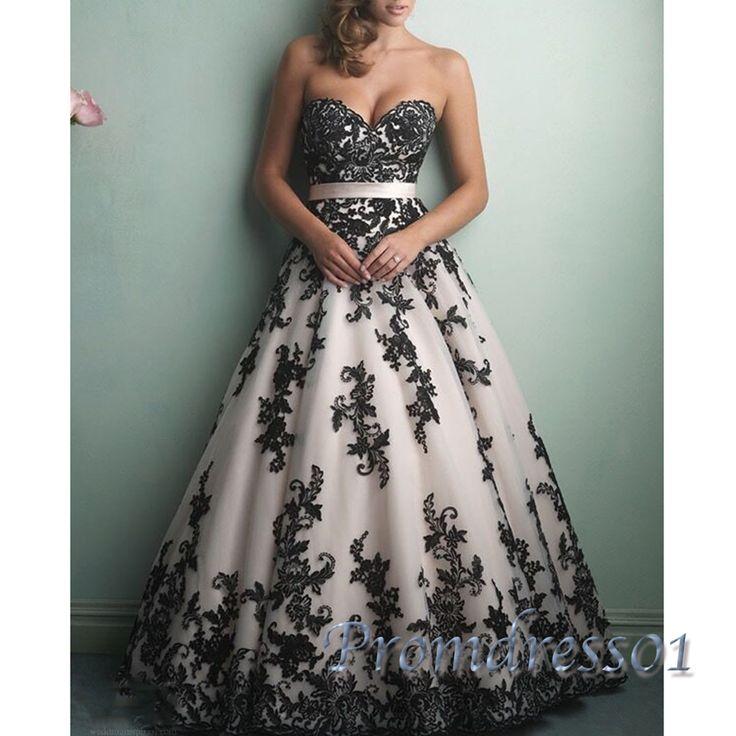White Poofy Prom Dresses 98 best Grad dresses i...
