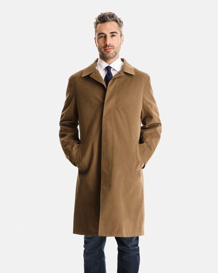 Freeport Raincoat | Raincoats for Men | London Fog