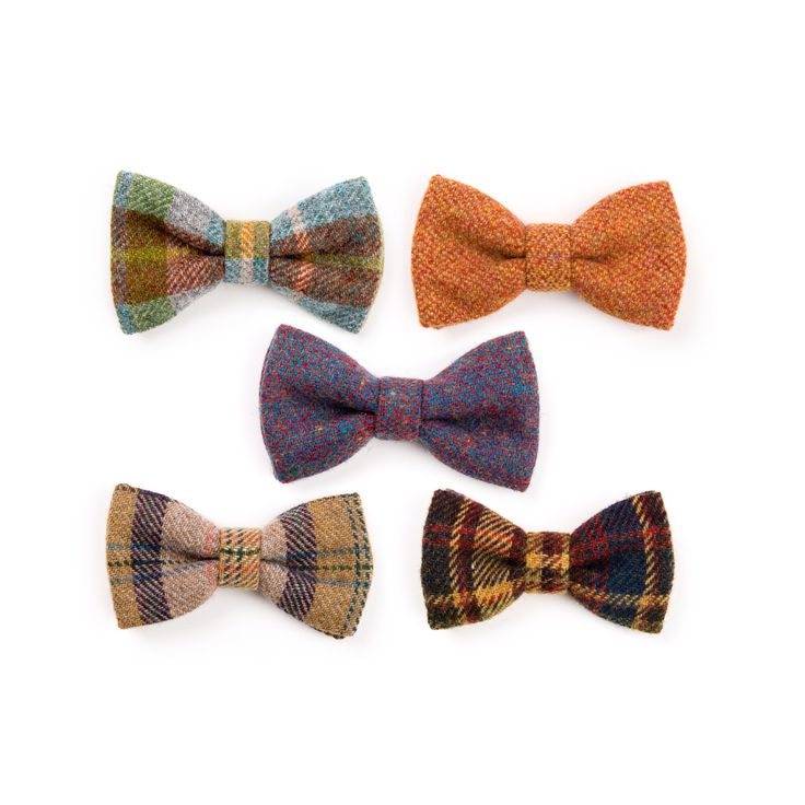Our Donegal tweed Bow Ties make the perfect #gift. Designed and #handmade in #Ireland. FREE Worldwide Shipping!