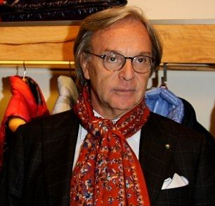 Diego Della Valle expanded the business from his grandfather. The company Tod's Group designs manufacture and sell shoes, bags, wallets, and other leather products. The company was founded in the late 20s of the 20th century by his grandfather, Filippo Della Valle. Diego rediscovered the moccasin as comfortable and fashionable shoes and brought them into full production. He also devised the new, on-Italian brand, making the products successful internationally. The name Tod's become…