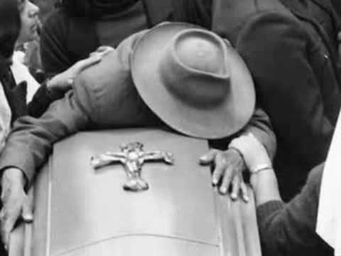 Victor Jara - Plegaria a un labrador - YouTube