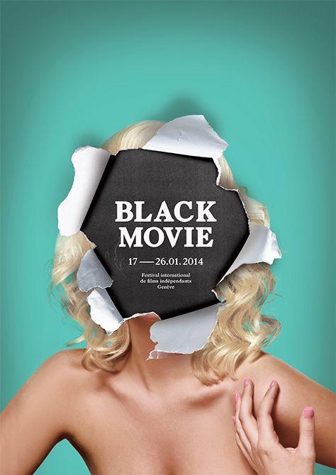 Black Movie 2014, Festival international de films indépendants, Genève