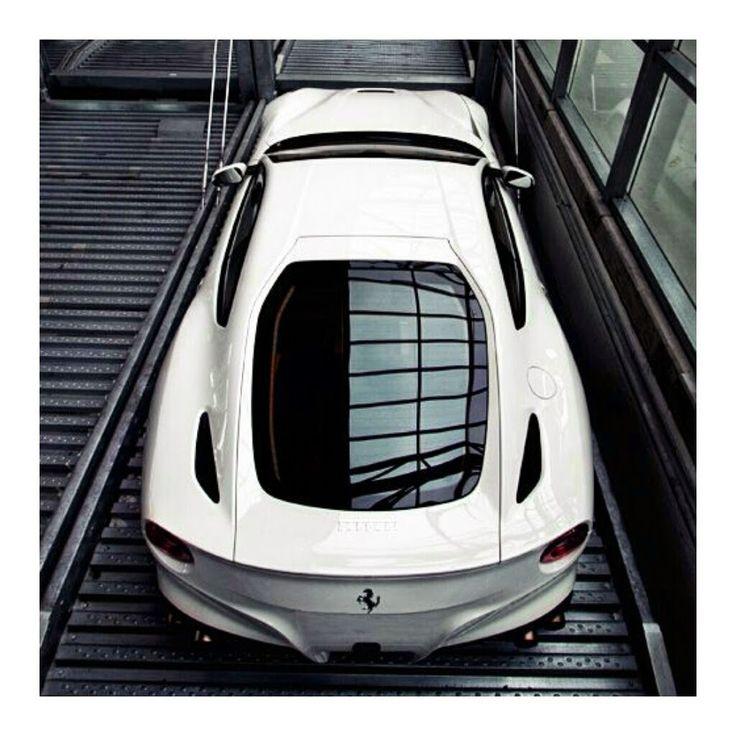 Fashion Statements By Q: Cars - Ferrari FF