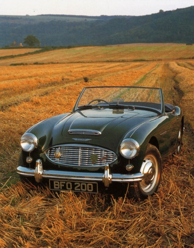 The Syllabus For Class.: Sports Cars, Classic Cars, Classiccars, Austin Healey 3000, Dream Cars, Auto, Austin Healy