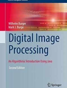 Digital Image Processing: An Algorithmic Introduction Using Java free download by Wilhelm Burger Mark J. Burge (auth.) ISBN: 9781447166832 with BooksBob. Fast and free eBooks download.  The post Digital Image Processing: An Algorithmic Introduction Using Java Free Download appeared first on Booksbob.com.