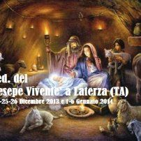 Presepe Vivente - Laterza