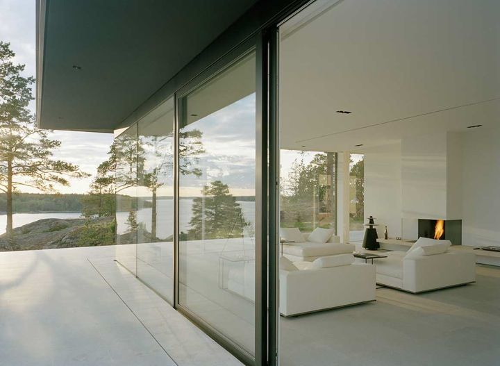 Perfection | Villa Abborrkronen | iGNANT.de