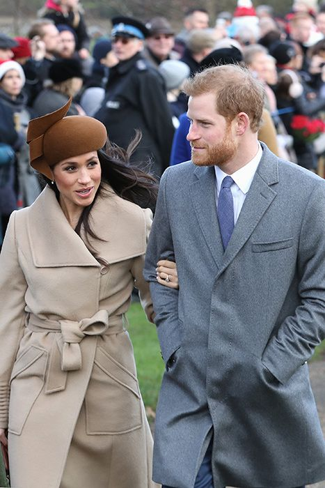 Meghan Markle s first Christmas with the royals - see all the pictures! 96830dbbcb61