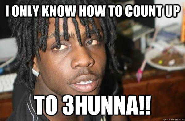 CHIEF KEEF MEMES TUMBLR image memes at relatably.com