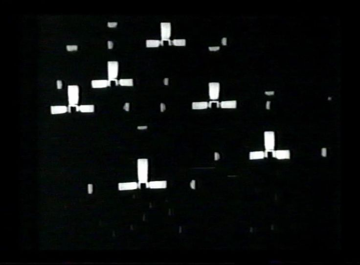 Low res excerpt from Studie nr 8 (1931). This film has not yet been preserved; to help with the preservation and digitization of Fischinger's films please visit www.centerforvisualmusic.org/Fischinger/FundingNeeds.htm  For…