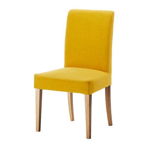 HENRIKSDAL Chair IKEA
