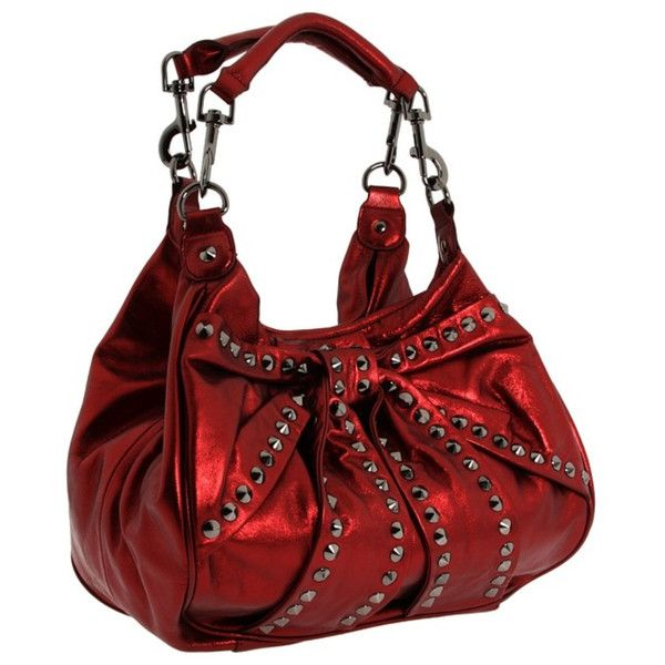 BOWS & WHISTLES TOTE (670 QAR) ❤ liked on Polyvore featuring bags, handbags, tote bags, purses, accessories, bolsas, women, sale view all, leather hand bags and leather tote bags