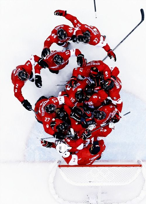 With a dominant 3-0 win over Sweden, Canada won its 10th gold medal of the Olympics and 2nd in hockey. #Sochi2014