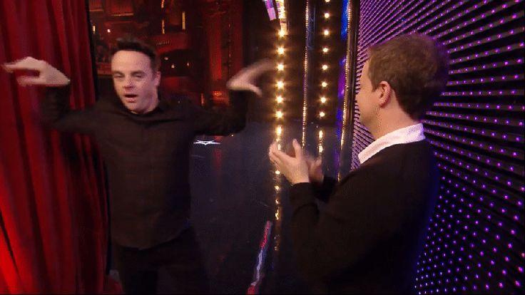 Britain's Got Talent: Ant & Dec's 8 best moments from tonight's show  - DigitalSpy.com