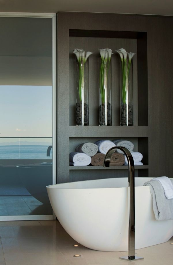 36 Neu Deko Ideen Bad Modern Badezimmer Dekor Badezimmer Deko Badezimmer Design