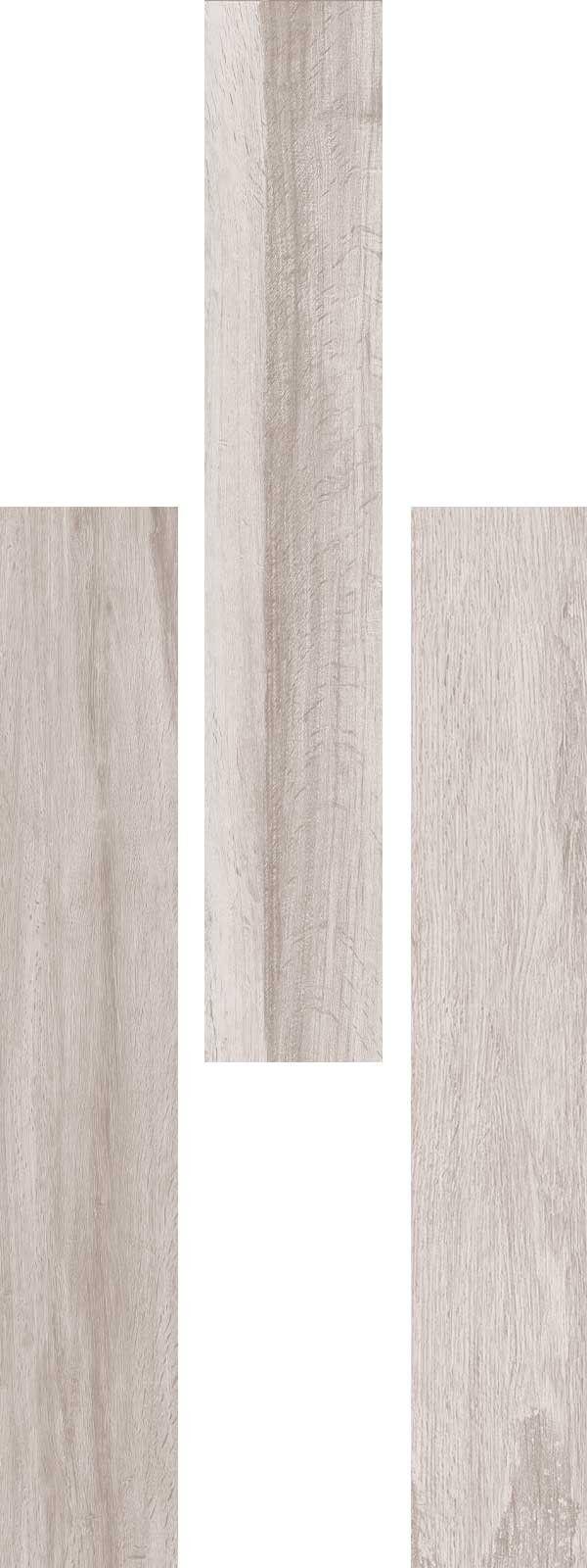 Roca Tile Wood Look Porcelain Botania Series