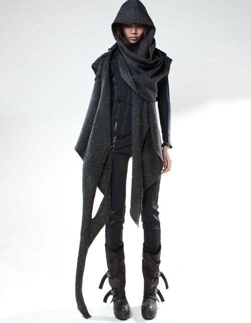 Demobaza........apocalyptic fashion, post-apocalyptic fashion, post-apocalypse, dystopian,