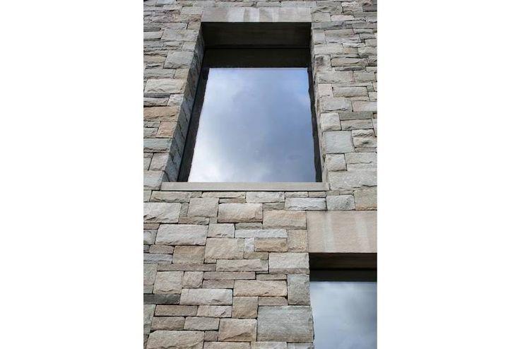 I davanzali e le spalle delle finestre indicano gi al - Rivestire i davanzali delle finestre ...
